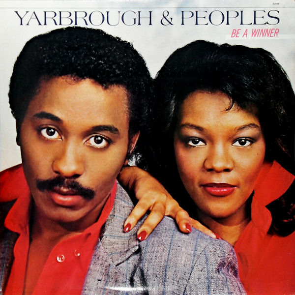 Yarbrough And Peoples Dont Stop The Music Youre My Song