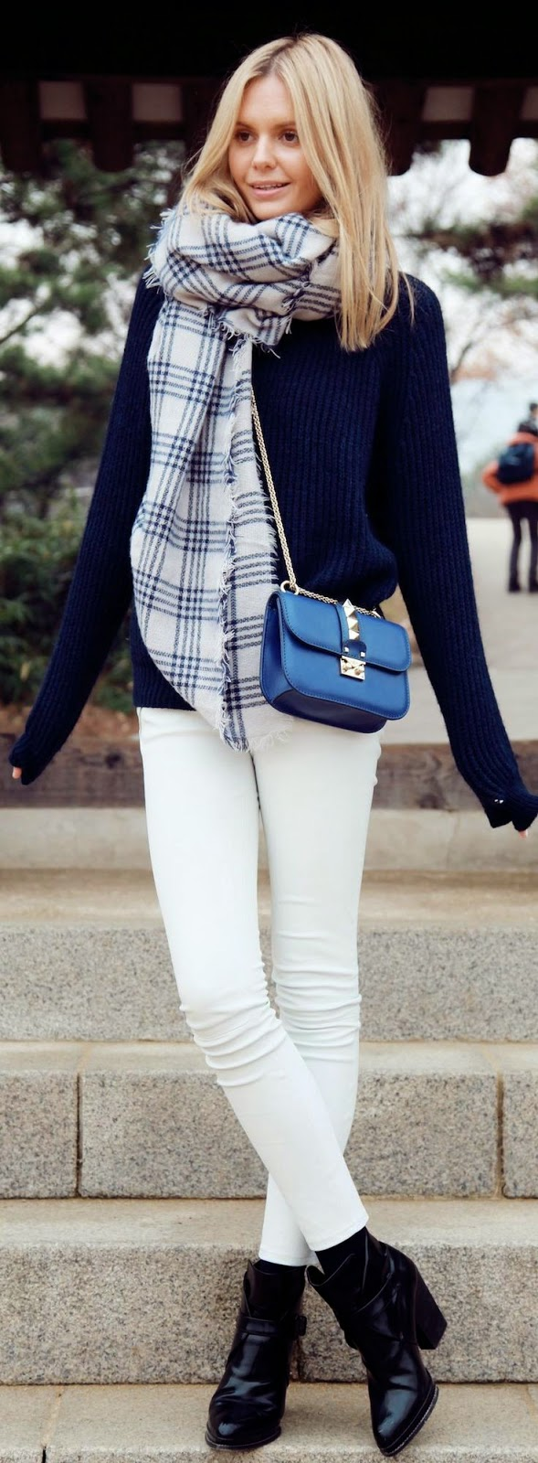 3 beautiful fall and winter outfits