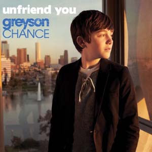 Greyson Chance - Unfriend You Lyrics | Letras | Lirik | Tekst | Text | Testo | Paroles - Source: mp3junkyard.blogspot.com