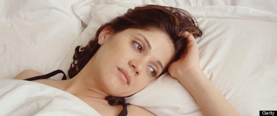 ¿Problemas para dormir?