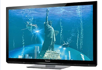 Panasonic TH-L42E5D LED 42 inches Full HD Television