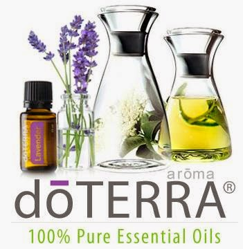 My doTERRA Page