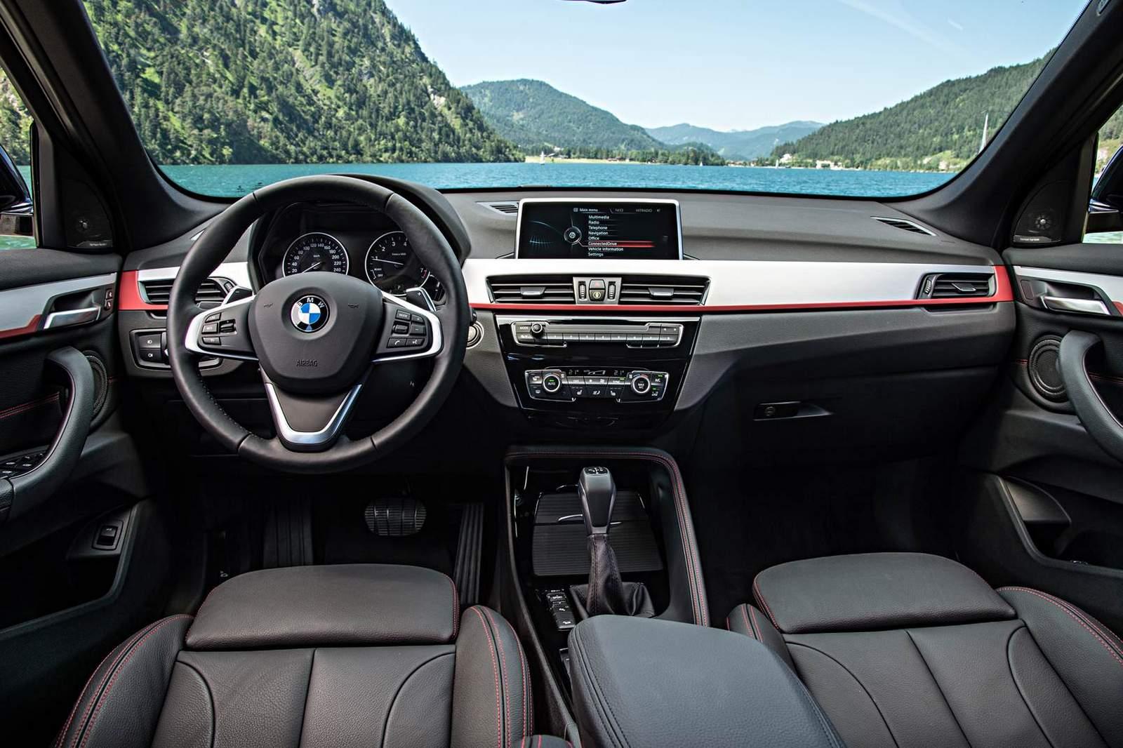 BMW榮獲2015新車調查三項首獎 零利率七月持續執行   …_插圖
