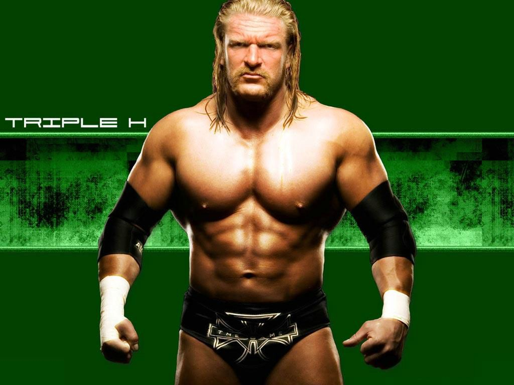images of triple h -#main