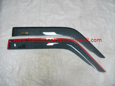 Talang Air Original Black Depan BISON