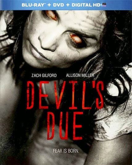 Devil's Due 2014 BRRip 480p 300mb ESub
