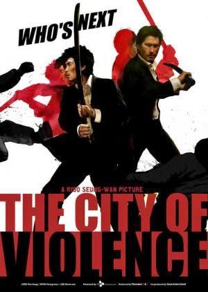 Thành Phố Bạo Lực|| The City of Violence