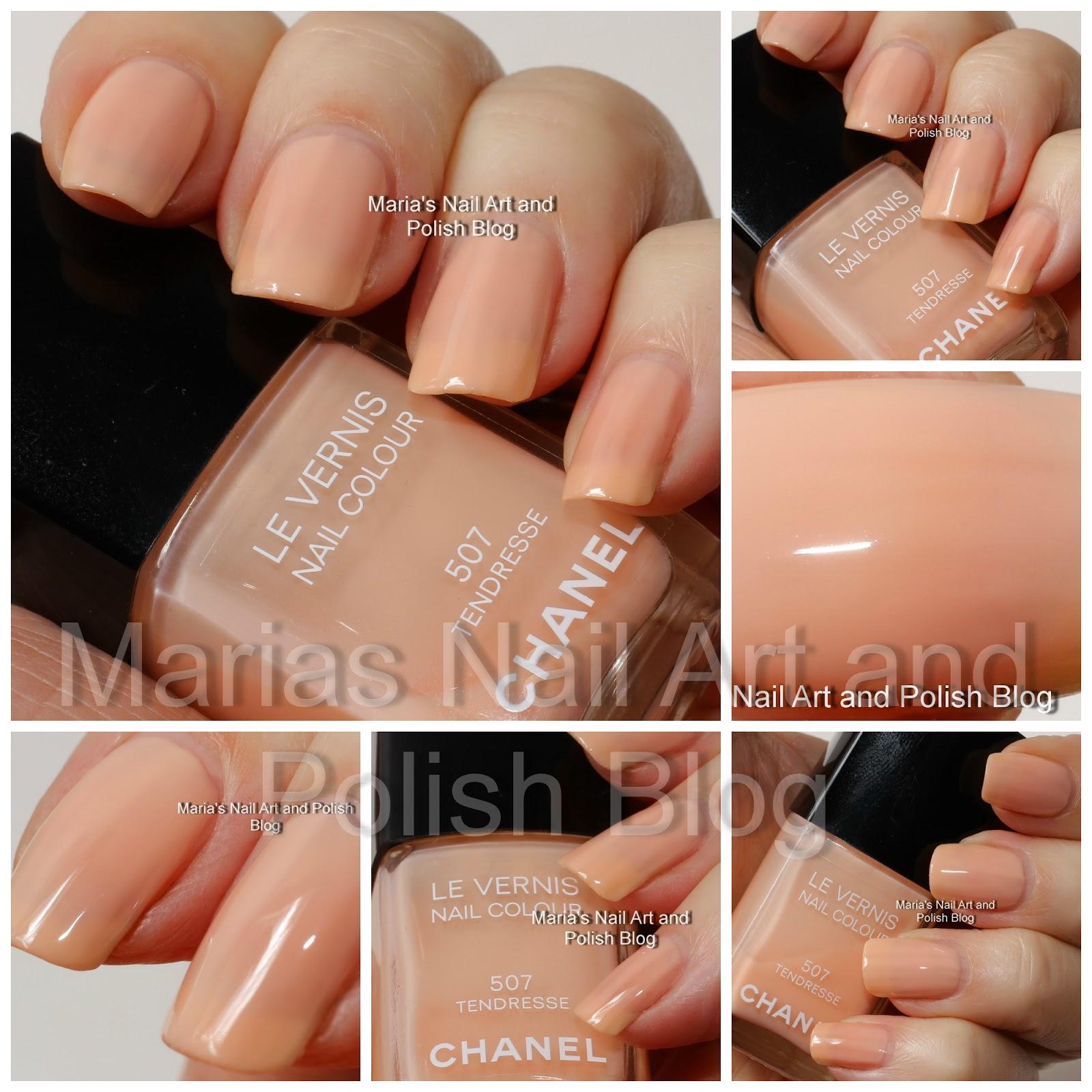 Nail Polish Blog Kit