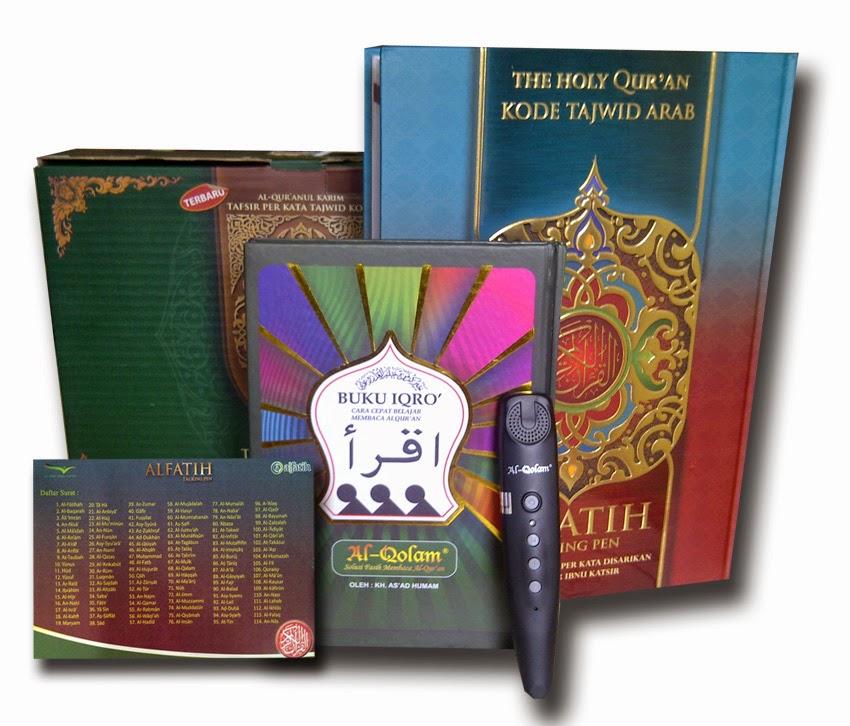 Jual al quran al fatih talking pen, jual al quran talking pen murah, harga al quran talking pen, al quran al fatih  e pen, al quran digital al fatih, al quran pen al fatih
