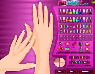 nokti-lakiranje