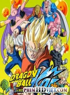 Dragon Ball Kai 2014 - Xem Online Nhanh