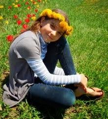 Наташа - 12 лет