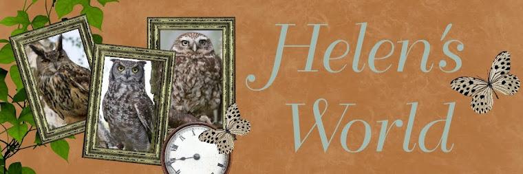Helen's World