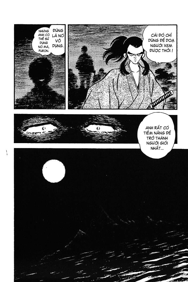 Nijiiro Togarashi - Ớt Bảy Màu chap 6 - Trang 18