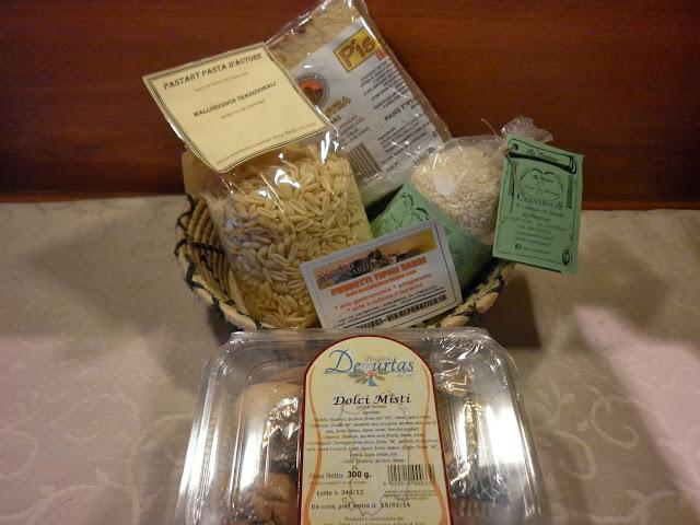 nostalgiasardegna prodotti tipici sardi