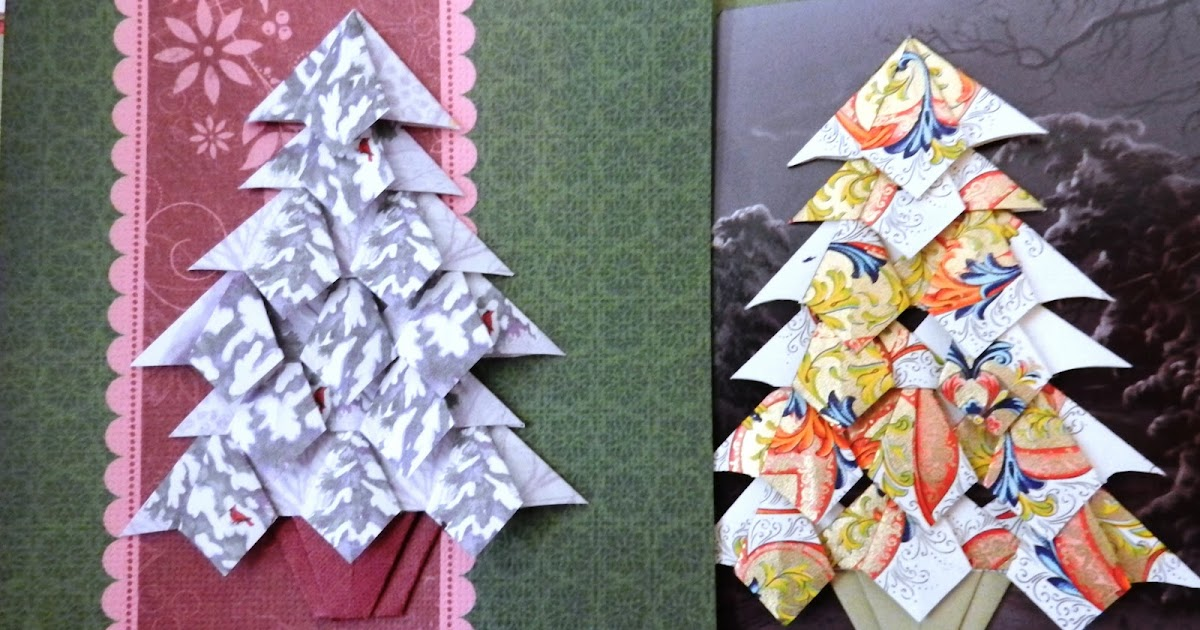 tea bag folding and pattern instructions