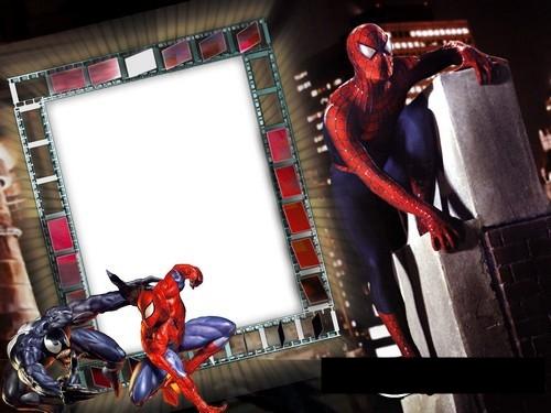 Spiderman depositfiles movie