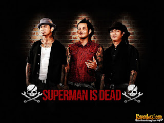 Kunci & Chord Gitar Superman Is Dead - Beyond This Honesty