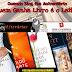#ListasLiterárias5Anos sorteio de Kit com 5 livros das Editora Arqueiro, Sextante e Saída de Emergência