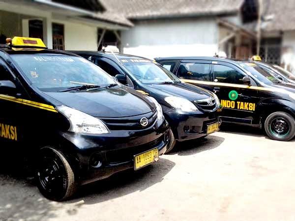 Daftar Taxi di Magelang