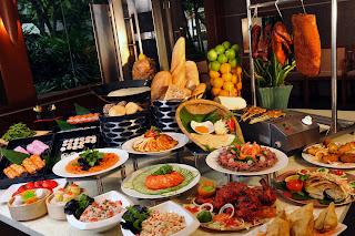 Singapore High Tea Buffet List Updated Oct 2009 Camemberu