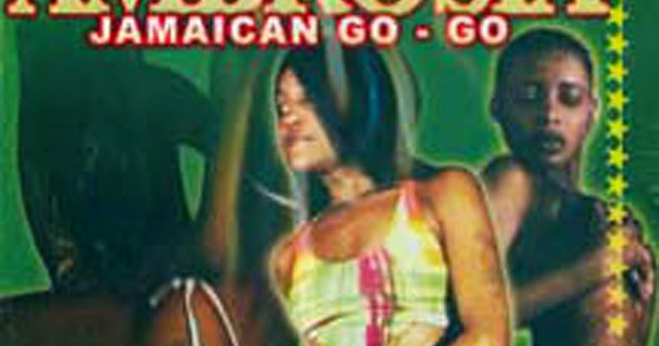 DJ Gogo* Gogo - 1998 SO/AH #15 - House / Progressive