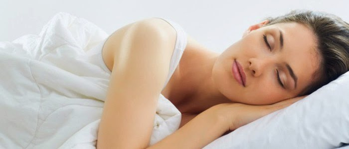 Tidur Dalam Posisi Ini Sangat Berbahaya