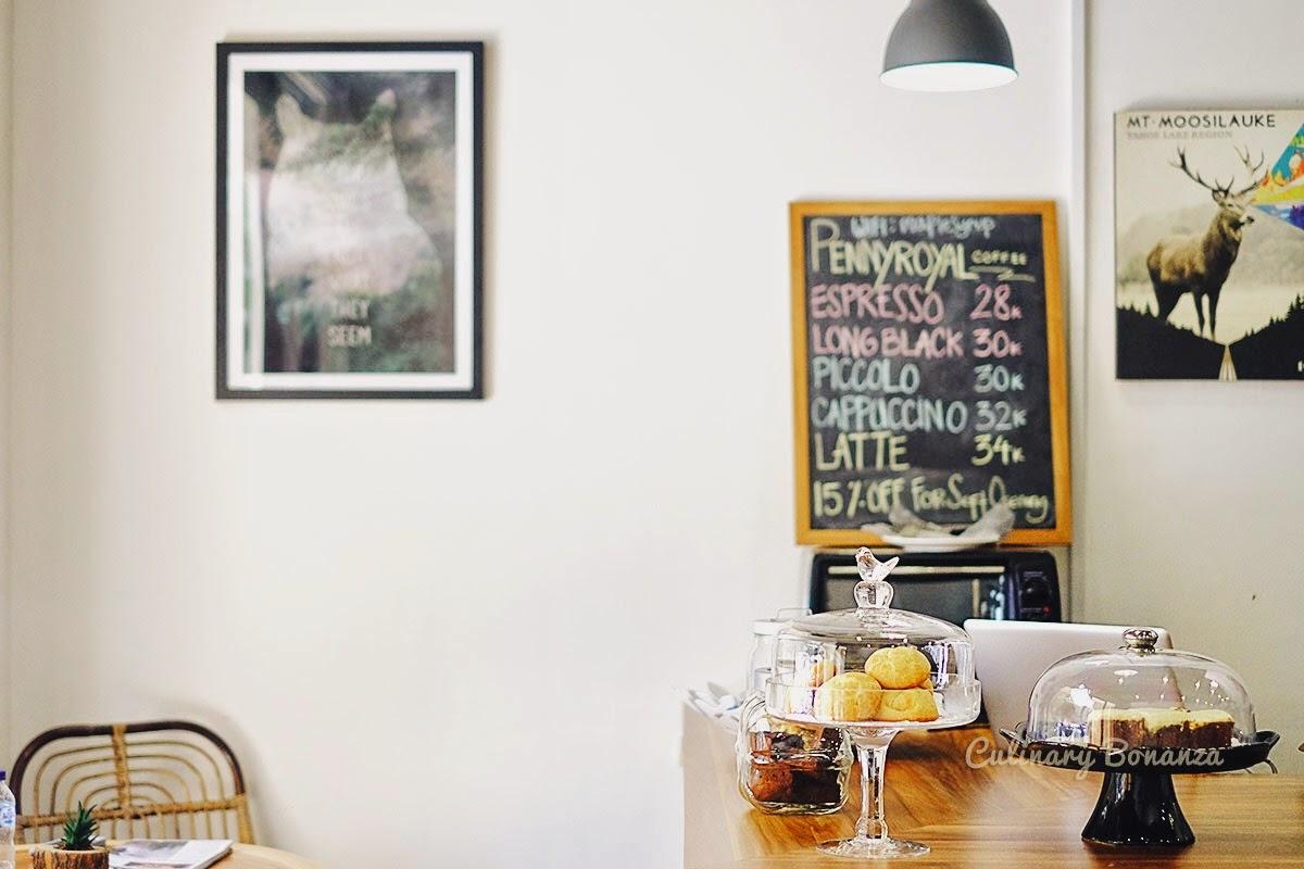 Penny Royal Coffee (www.culinarybonanza.com)