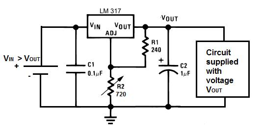 robson eletronico  tl431  lm78xx  lm79xx  lm317  mcp1755  lm2576  reguladores linear  ldo  e