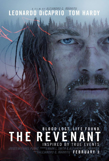 the revenant imax review 20th century fox philippines poster