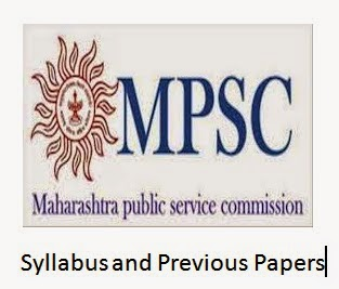 MPSC Syllabus, Previous Papers