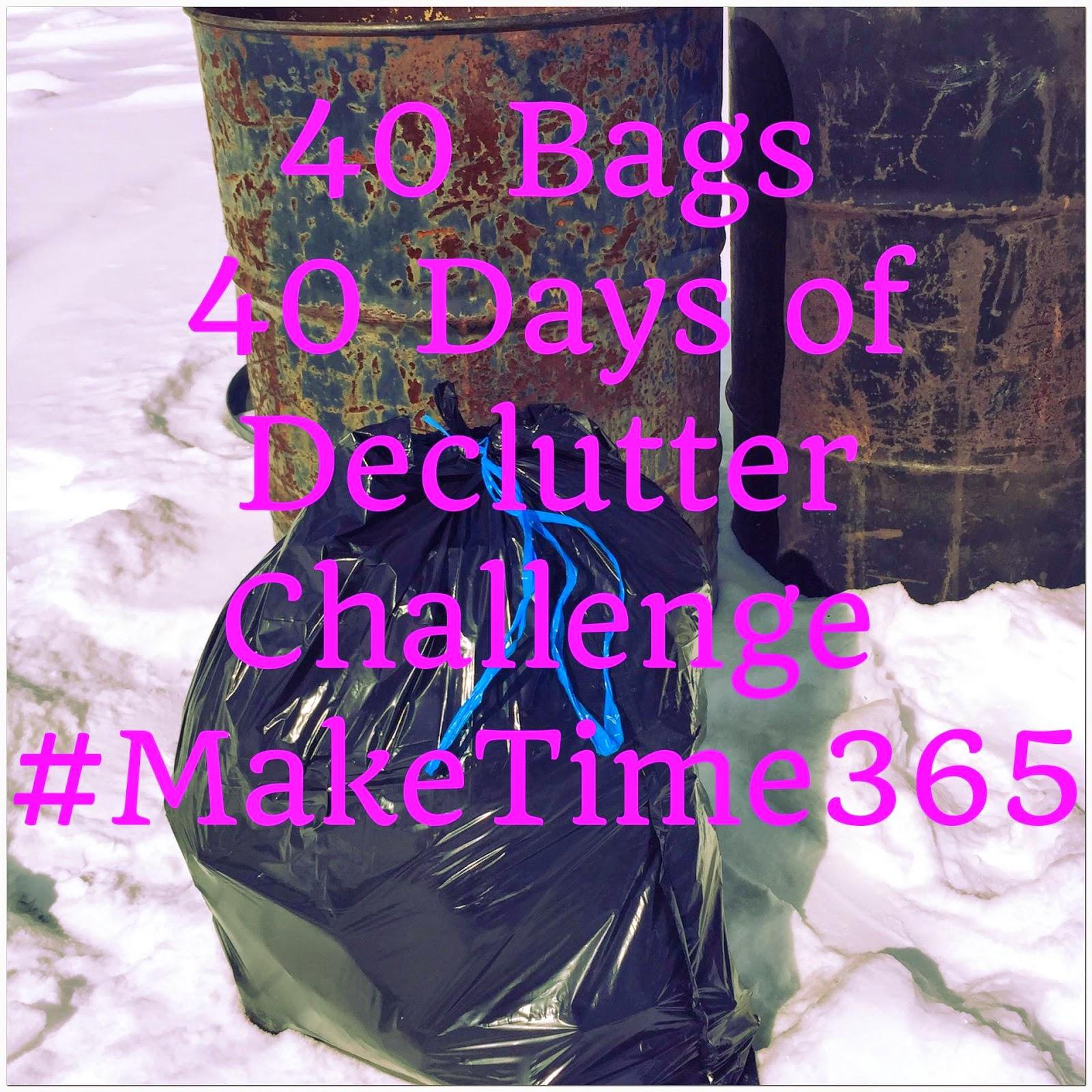 #maketime365
