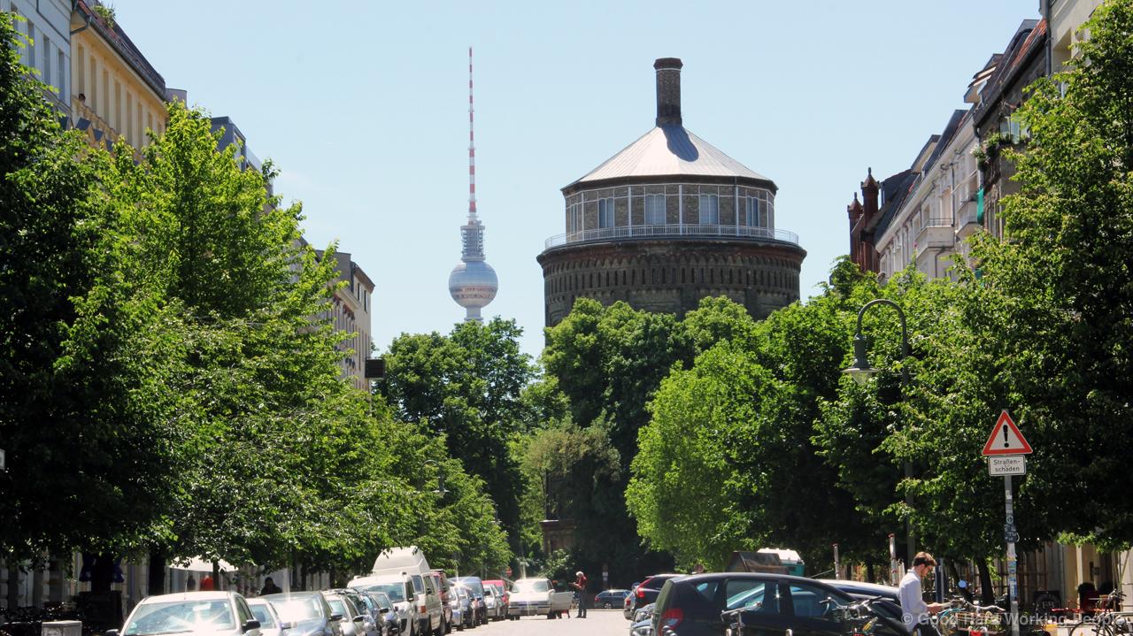 photos from prenzlauer berg berlin 39 s prettiest neighborhood. Black Bedroom Furniture Sets. Home Design Ideas