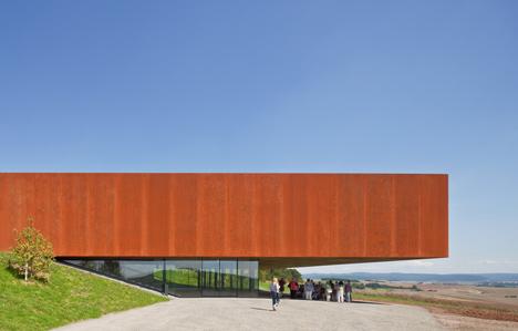 Referencias Arquitectónicas VIII