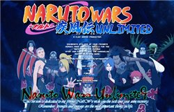 Naruto Wars Unlimited 1.3.9b