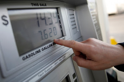 اختراق محطات الوقود و مضخات الغاز