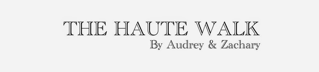 The Haute Walk