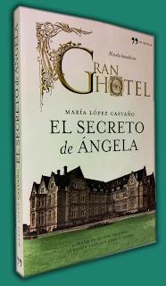 María López Castaño - El secreto de Ángela