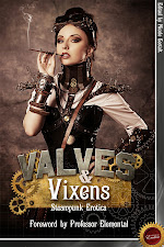 Valves & Vixens Now Out!