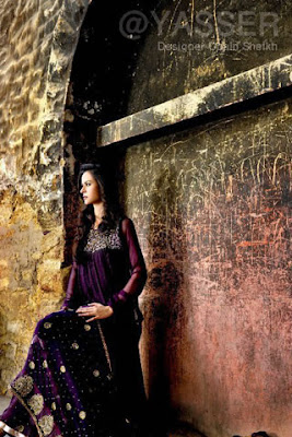 Designer Salwar Kameez Collection by Obaid SheikhDesigner Salwar Kameez Collection by Obaid Sheikh