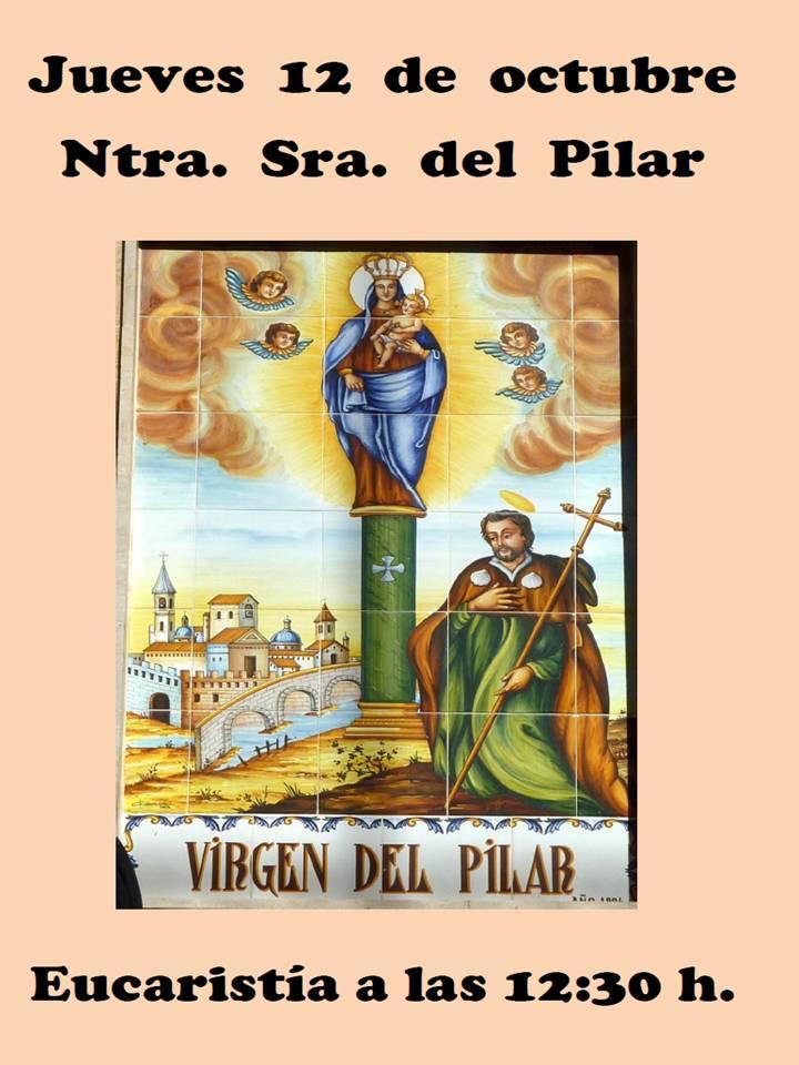 Fiesta del Pilar