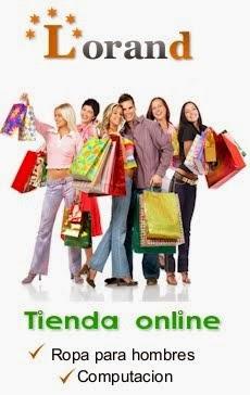 Comprar online - tienda Lorand
