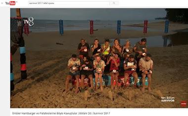 survivor 2017 - ünlüler ödüllerine kavuştu
