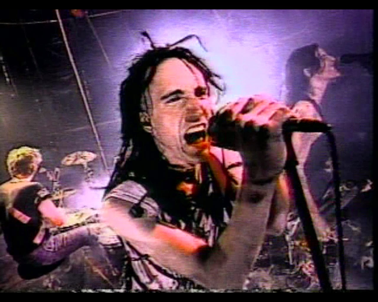 Tune Of The Day: Nine Inch Nails - Head Like A Hole