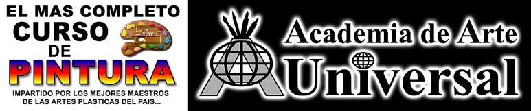 Academia de Arte Universal (Curso de Pintura)