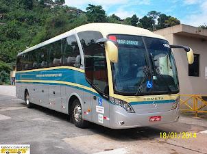 Cometa 1401 - Neobus N10