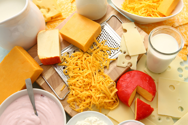 Pie Hole Blogger Dairy Products To Fat Or Not To Fat