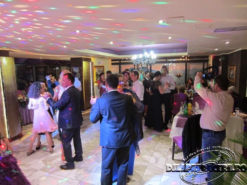 Nunta la Il Giardino Segreto cu DJ Cristian Niculici 2014 - 4