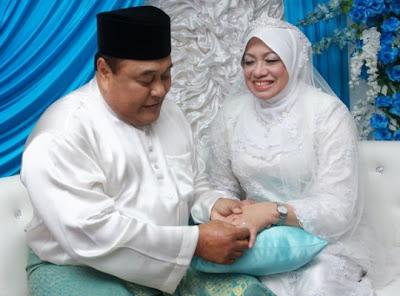 Kahwin Malek Nor