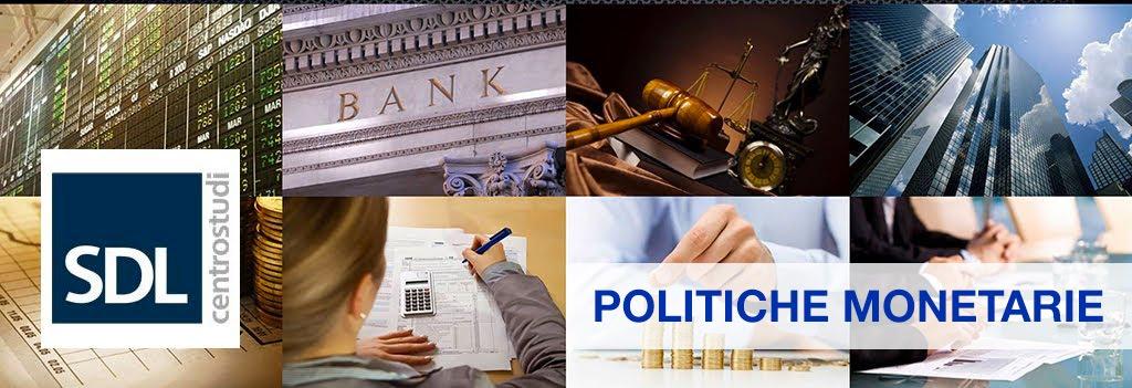 .org Politiche Monetarie